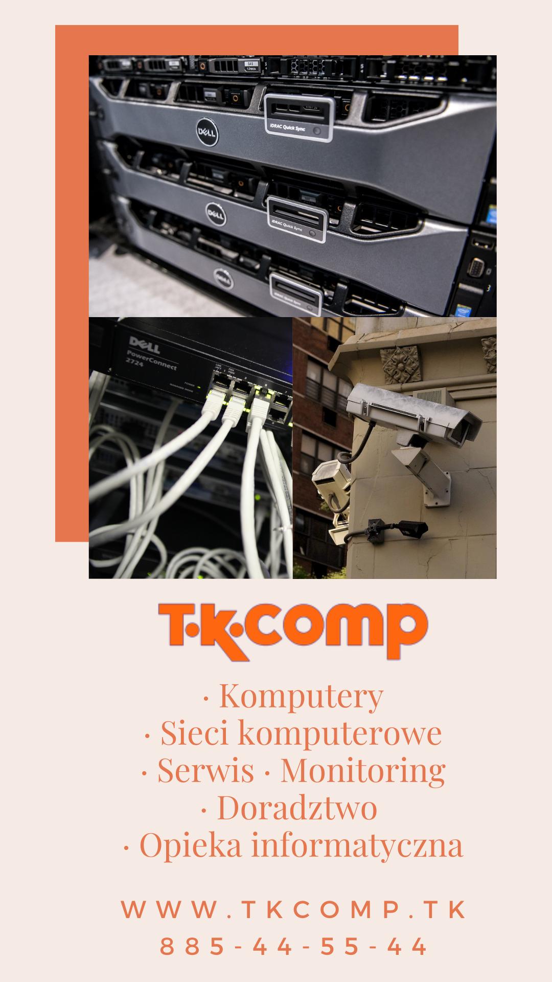 T.K.COMP